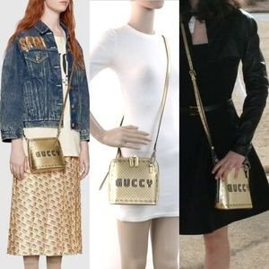 ✨🌟COLLECTABLE🌟✨GUCCI CROSSBODY